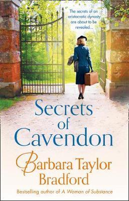 Secrets of Cavendon by Barbara Taylor Bradford image