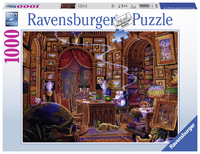Ravensburger: 1,000 Piece Puzzle - Gallery of Learning