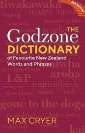 The Godzone Dictionary by Max Cryer