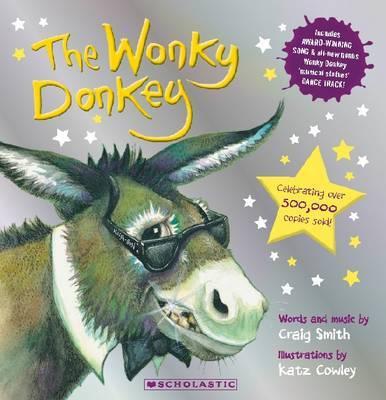 Wonky Donkey Celebration Edition by Craig Smith