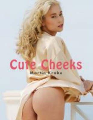 Cute Cheeks by Martin Krake image