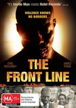 The Front Line on DVD