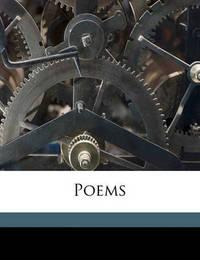 Poems by George Bancroft