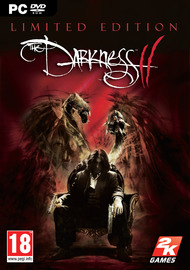 The Darkness II Limited Edition for PC