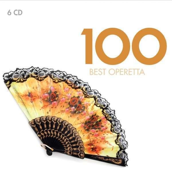 Various - Best Ballet 100