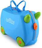 Trunki Ride-On Case (Terrance/Blue)