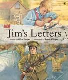 Jim's Letters by Glyn Harper