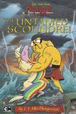 Adventure Time: The Untamed Scoundrel by T T Macdangereuse