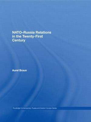 NATO-Russia Relations in the Twenty-First Century image