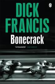 Bonecrack by Dick Francis image