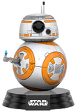 Star Wars: BB-8 (Thumbs Up) Pop! Vinyl Figure
