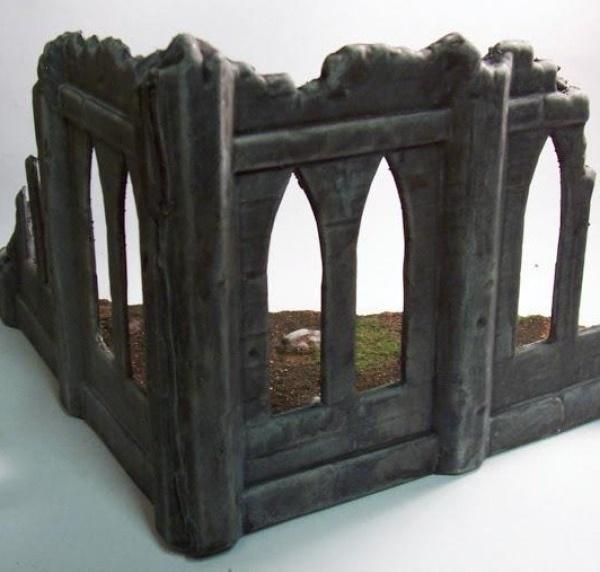 Amera: Fantasy Realms - Ruined Chapel image