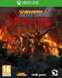 Warhammer: End Time Vermintide for Xbox One