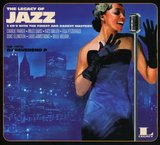The Legacy of Jazz by Various Artists