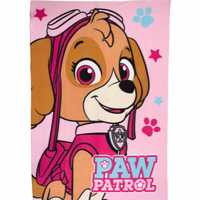 PAW Patrol Fleece Blanket - Skye