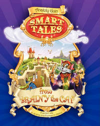 Smart Tales from Brainy the Cat by Anatoly Guin