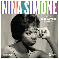 The Colpix Singles by Nina Simone