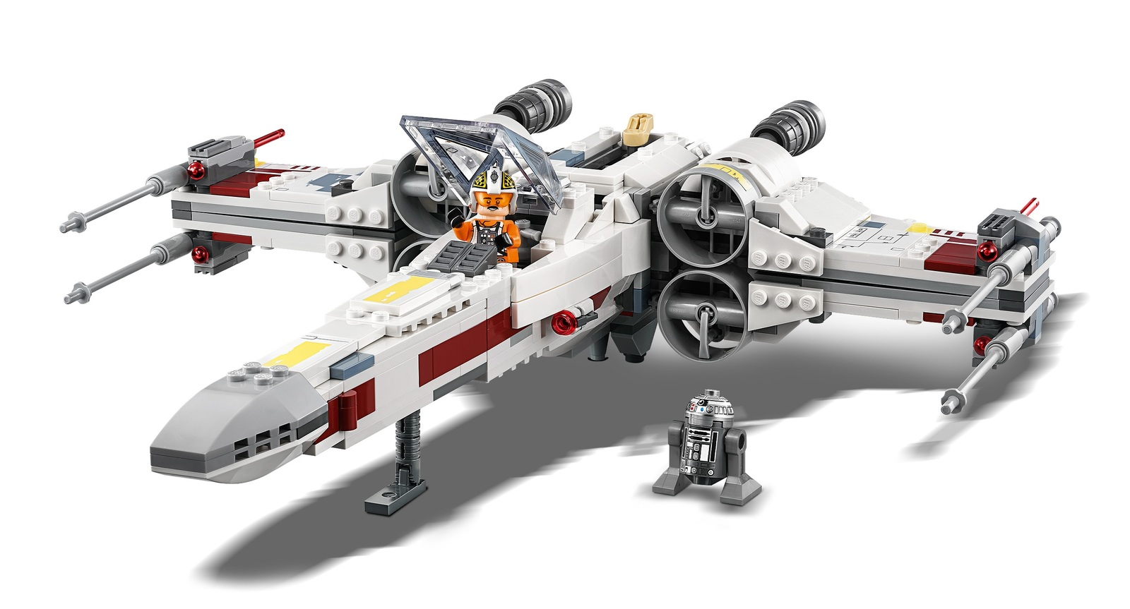LEGO Star Wars: X-Wing Starfighter (75218) image
