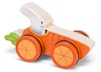 Le Toy Van: Woodland Racer - Rabbit