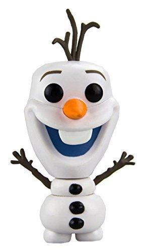 Frozen - Olaf the Snowman Pop! Vinyl Figure