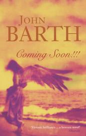 Coming Soon!!! by John Barth image