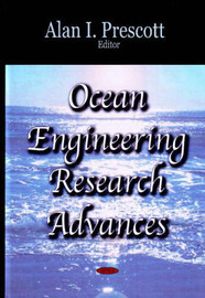 Ocean Engineering Research Advances image