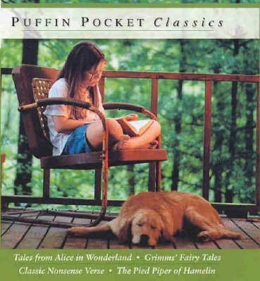 Puffin Pocket Classic: v. 1 image