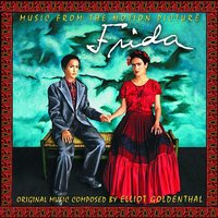 Frida by Original Soundtrack image