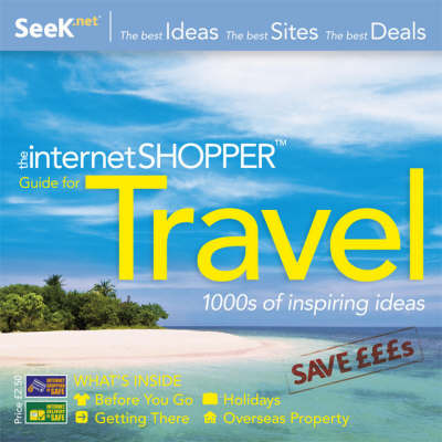 The Internet Shoppers Guide for Travel by SeeK.net image