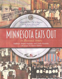 Minnesota Eats out by Kathryn Strand Koutsky image