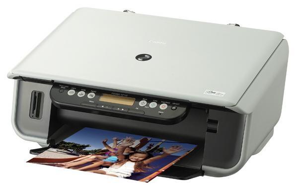 Canon Printer PIXMA Multifunction Unit MP130 image