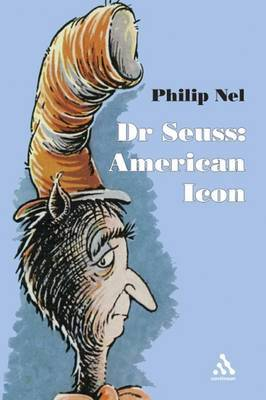 Dr Seuss by Philip Nel image