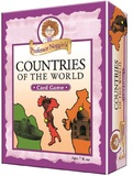 Professor Noggins: Countries Of The World Card Game