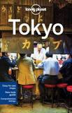 Lonely Planet Tokyo by Lonely Planet