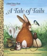 LGB A Tale Of Tails by Elizabeth MacPherson