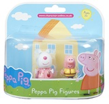 Peppa Pig: Twin Pack - Camping George & Mechanic Suzy