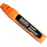 Liquitex: Acrylic Marker - Cadmium Orange Hue (15mm)