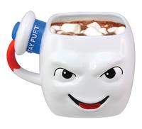 Ghostbusters - Staypuft 3D Mug