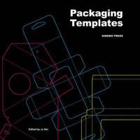 Packaging Templates by Gingko Press image