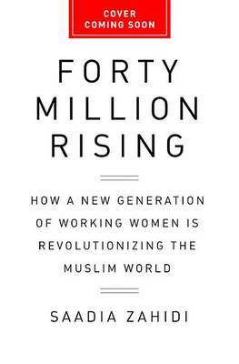 Fifty Million Rising by Saadia Zahidi image