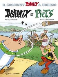 Asterix: Asterix and the Picts by Jean-Yves Ferri
