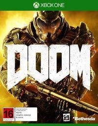 DOOM for Xbox One
