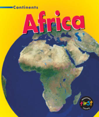 Africa by Leila Foster image