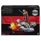 Star Wars: The Black Series - Luke Skywalker Centerpiece