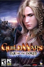 Guild Wars: Eye of the North for PC Games