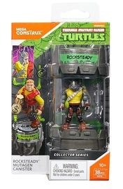 Mega Construx: TMNT Mutagen Canister - Rocksteady