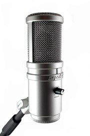 Superlux E205U USB microphone