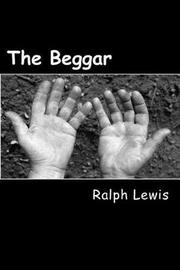 The Beggar by Ralph Lewis image