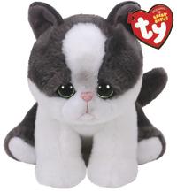 Ty Beanie Babies: Yang Cat - Small Plush