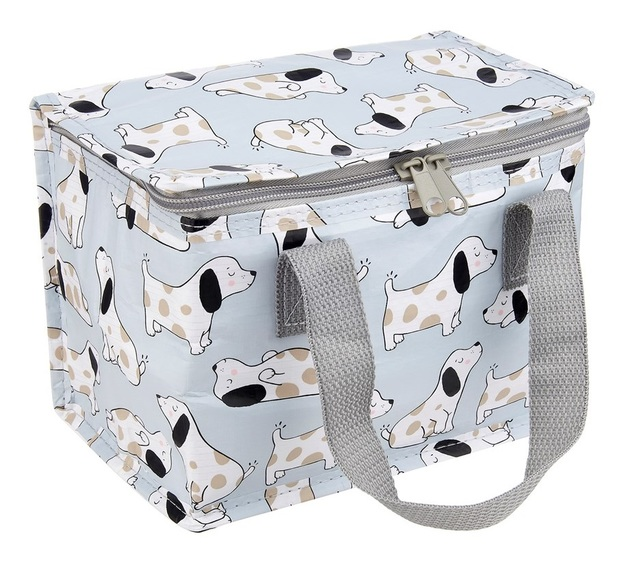 Sass & Belle: Barney The Dog - Lunch Bag